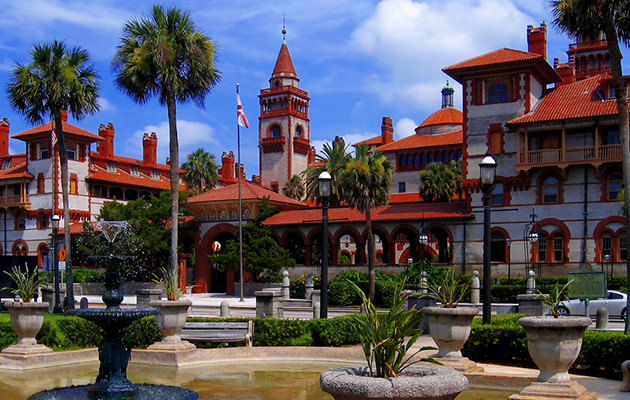 15 best places to retire in florida page 3 of 16 for Best places to retire in florida