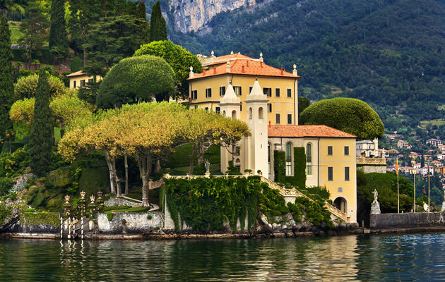 Photo credit: Lake Como, Italy