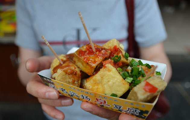 Stinky-tofu-Flickr