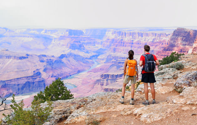 A-Tour-Of-The-Grand-Canyon