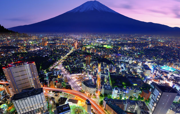 Tokyo---The-Ultimate-Modern-Experience