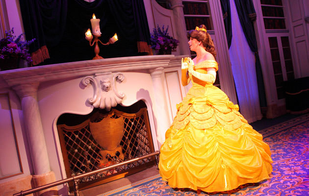 Enchanted-Tales-with-Belle-disney-flickr