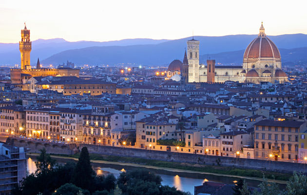 Things you must see in florence italy destination seeker for Places you must visit in italy
