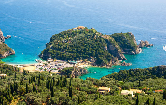 Enjoy-The-Sweet-Life-On-Corfu