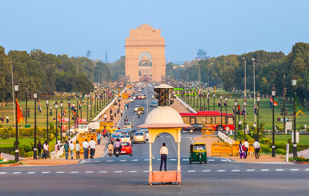 Two-Sides-Of-Delhi