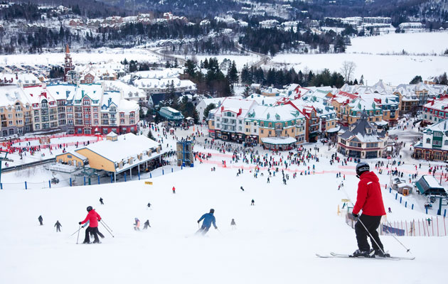 Visiting-Mont-Tremblant