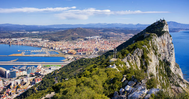 Why Visiting Gibraltar 'Rocks'
